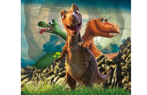Continúa el musical  Rexy el Gran Dinosaurio y sus amigos ...