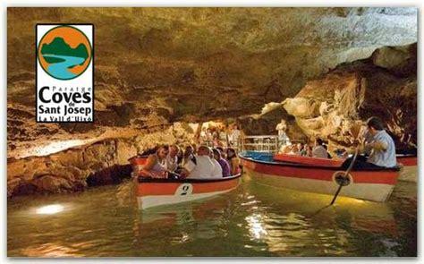 Continuem...?: Coves de Sant Josep i Paratge  Salto de la ...
