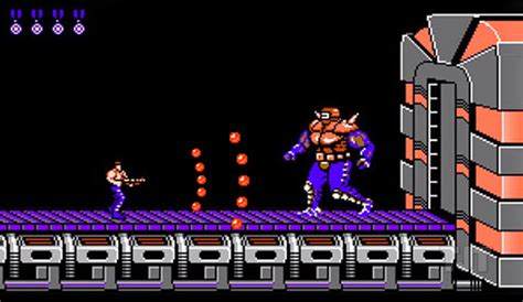 Contra Online Unblocked NES – Unblocked Games free to play