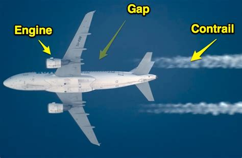 Contrail Science – The Science and Pseudoscience of ...