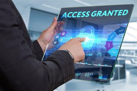 Control de acceso biométrico   Grupo Copicanarias