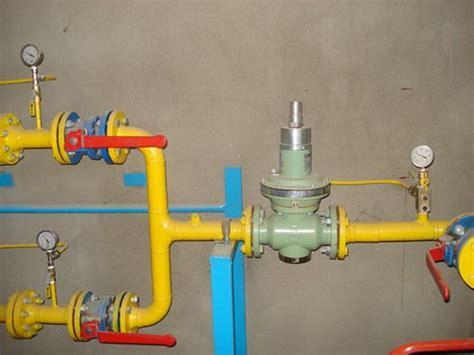 Controlar las instalaciones de gas natural de tu casa