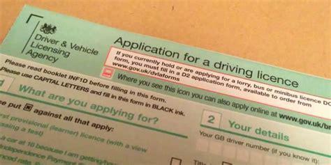 Convalidar el carnet de conducir en UK | From Spain to UK