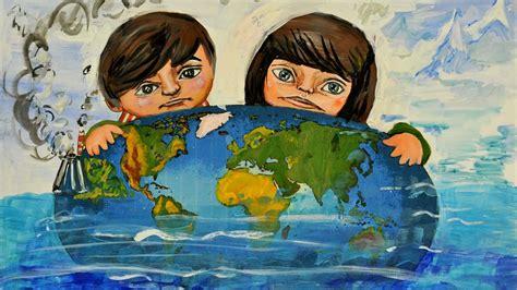 Convención Marco de la ONU sobre Cambio Climático  CMNUCC ...