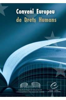 Conveni Europeu de Drets Humans