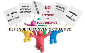 Convenio Colectivo Marco Para Los Establecimientos ...