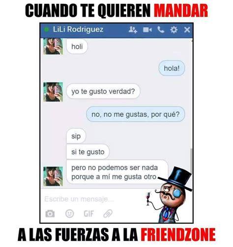 Conversaciones graciosas de facebook y whatsapp   Humor ...