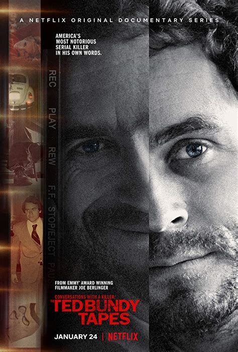 Conversations with a Killer: The Ted Bundy Tapes ...