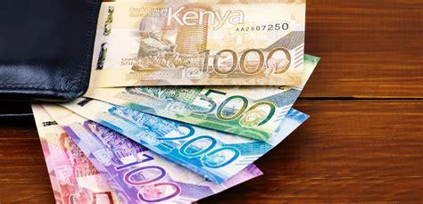 Convert 1 Us Dollar To Kenya Shillings   New Dollar ...