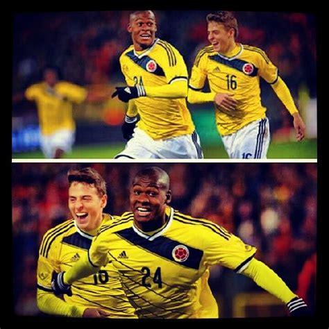 Convocatoria Selección Colombia para juegos ante Bélgica y ...