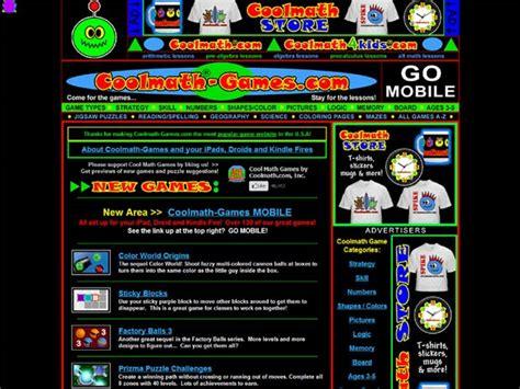 Cool Math Games   Best Flash Games