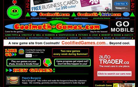 Cool Math Games.com | Mr Pyper s Teacher Resources