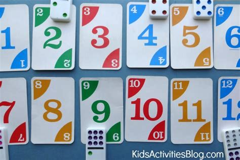 {Cool Math Games} Dominoes and a Deck of Cards