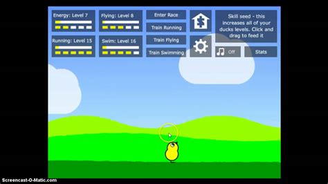 Cool Math Games  Duck Life!   YouTube