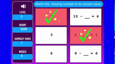 Cool Math Games For Kids: Learn about algebra addition ...
