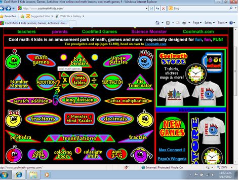 cool math games online   DriverLayer Search Engine