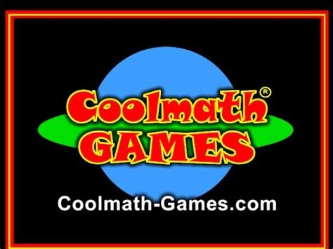 cool math games part 1   YouTube