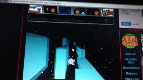 Cool math games Run 2  Runner  part 1   YouTube