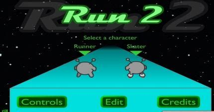 Cool Math Games Run 2 unblocked is ready to take you to a ...