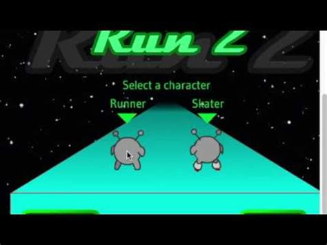 Cool Math Games! Run 2//with PlayinWithAnt   YouTube