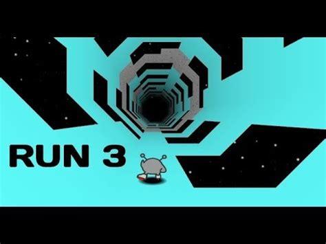 Cool Math Games ~ Run 3   YouTube