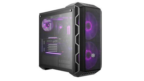 Cooler Master MasterCase H500: la caja que permitirá usar ...