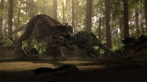 Cooler Versions of Your Favourite Dinosaurs | Geek Ireland