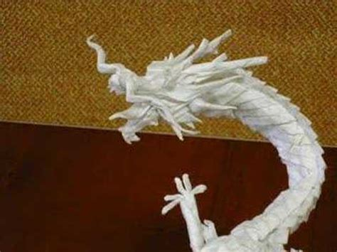 Coolest Origami EVER!!!!   YouTube