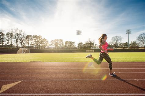 Cooper Test: A 12 Minute Run to Check Aerobic Fitness