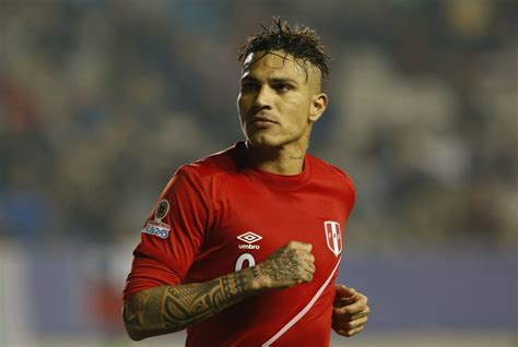 Copa América Pushes Paolo Guerrero to Rise to the Occasion
