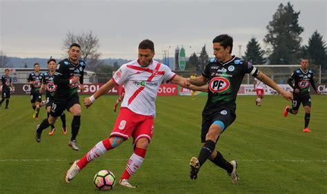 Copa Chile: Deportes Valdivia puso un pie en cuartos de ...