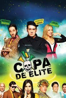 Copa de Elite  2014    Película Completa en Español Latino
