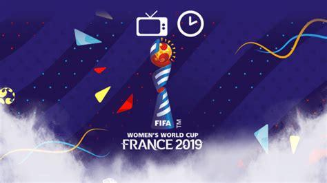 Copa del Mundo Femenina de Francia 2019 homenaje con Doodle