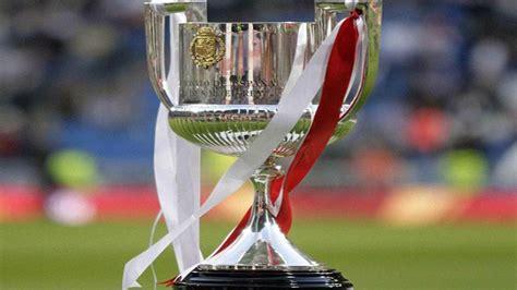 Copa del Rey 2016/17, last 16 draw: how it happened   AS.com