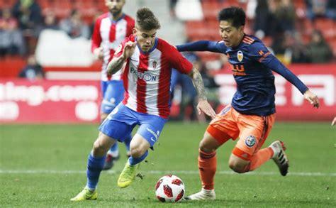 Copa del Rey 2019: Valencia vs Sporting: Horario y dónde ...