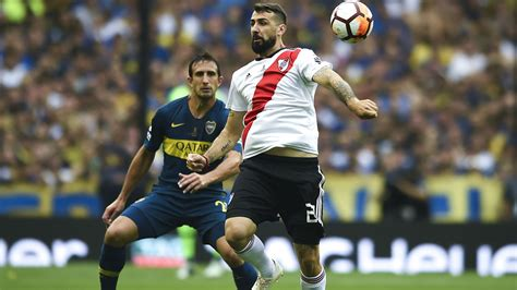 Copa Libertadores 2018 final: How to watch & stream River ...