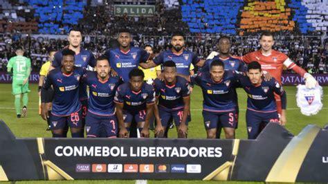 Copa Libertadores 2019: Liga de Quito certifica su pase a ...