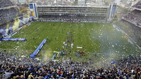 Copa Libertadores: Boca River: Horario y dónde ver el ...