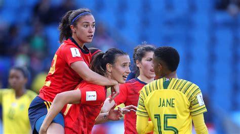 Copa Mundial Femenina de la FIFA 2019   Noticias   Alivio ...