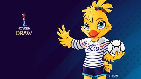 Copa Mundial Femenina de la FIFA 2019   Noticias   ¿Ya ...