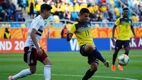 Copa Mundial Sub 20 de la FIFA 2019   Noticias   Ecuador ...