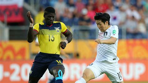 Copa Mundial Sub 20 de la FIFA 2019   Noticias   Final ...