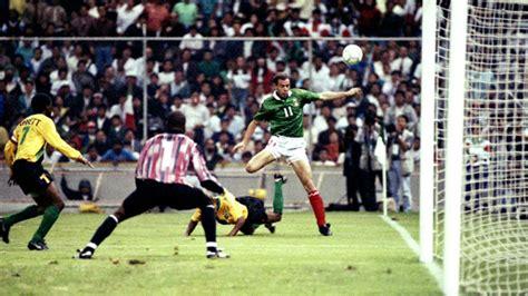 Copa Oro 2017: Zague, el goleador histórico de México en ...