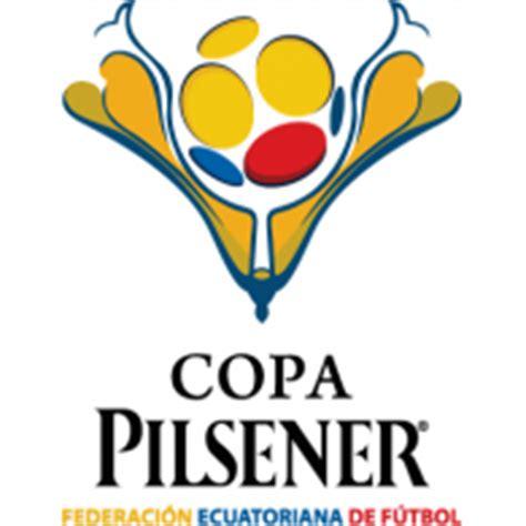 Copa Pilsener Serie A de Ecuador Logo Vector  .AI  Free ...
