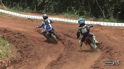 Copa Pimonte de Motocross 2010   Categoria Infantil  80/60 ...