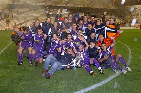 Copa Real Federación Española de Fútbol 2008 09 ...