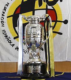 Copa Real Federación Española de Fútbol   Wikipedia, la ...