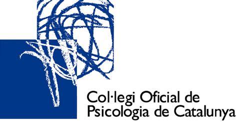 COPC   Col·legi Oficial de Psicologia de Catalunya