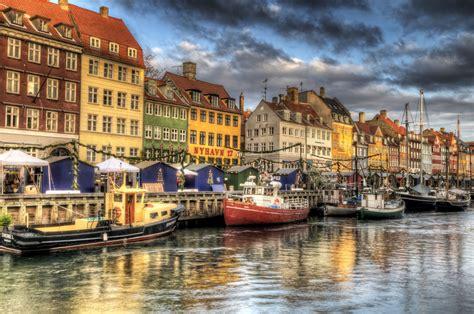 Copenhague, una ciudad para enamorarse – Buena Vibra