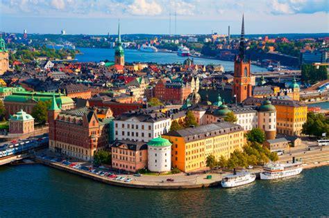 Copenhague, una población urbana de Dinamarca